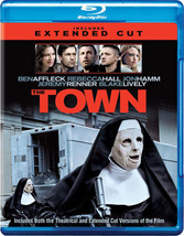 Town (Blu-Ray/Re-Pkgd)
