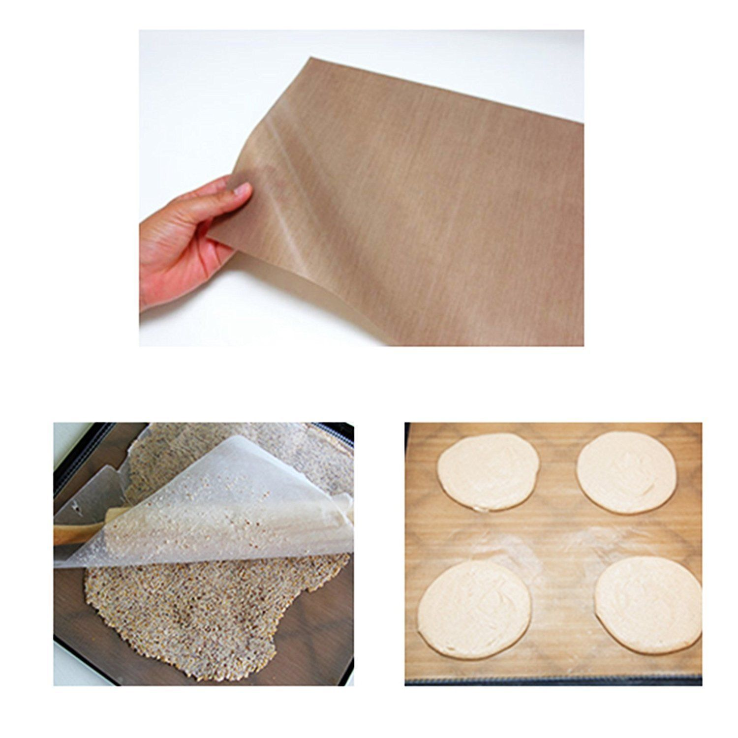 """9 Sheets 14X14"""" Non-stick Dehydrator Sheets For Excalibur 2500 3500 2900 3900 for sale  USA"""