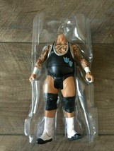 "Brodus Clay "" Funkasaurus "" 2011 WWE Wrestling Figure  HEADLESS - $6.18"