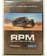 """Filtec & Flatwheel Productions Presents """"RPM Revolutions Per Minute"""" Des... - $24.60"""