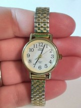 LADIES TIMEX INDIGLO CR1216 CELL WRISTWATCH - $22.93