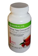 2x Herbalife Small 1.8oz Herbal Tea Concentrate - Raspberry - $33.66