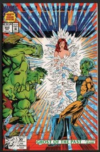 Incredible Hulk #400 Dale Keown Art ~ Anniversary Issue ~ SIGNED Peter D... - $17.81