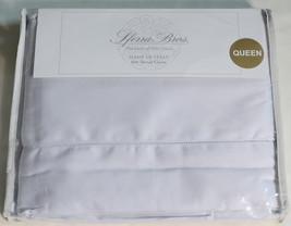 Sferra Allegro QUEEN SHEET SET Gray 600 Thrd Cnt Sateen, Long Staple Cotton - $199.99