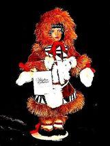 Paradise Galleries Eskimo Doll AB 550 Vintage image 3