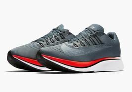 Nike Zoom Fly Blu Fox / Cremisi/Nero Uomo Taglia 13 Nuovo in Scatola 880... - $140.28