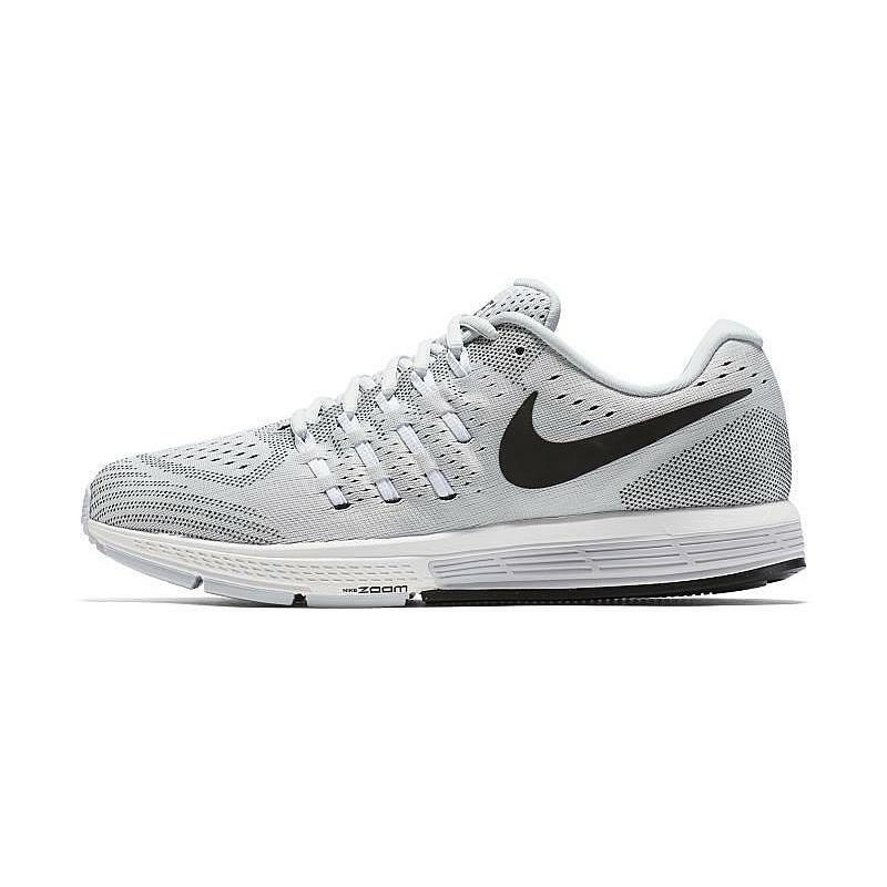 quality design 95d69 d6d01 MEN S NIKE AIR ZOOM VOMERO 11 SHOES platinum black white 818099 002 MSRP -   95.13