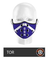Goalie Gear Nerd Mask - TOR Theme - $11.00