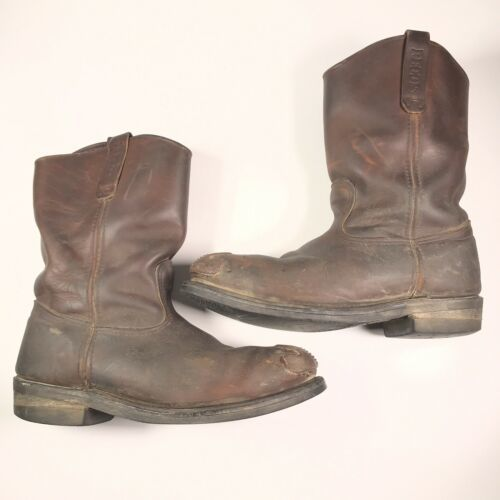c98e250219576 Red Wing Pecos Vintage Men's Size 10.5 D and 50 similar items