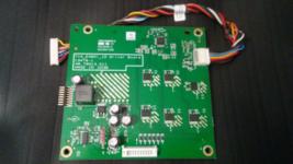 Vizio E4801   Y14_E480i_1D / 55.76N04.B01  LED Driver Board - $11.99