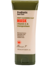 Pierre F ProBiotic Deep Cleansing Clay Mask, 5.92oz