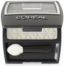 L'Oreal Paris Studio Secrets Professional Eye Shadow Singles, Frosted Ic... - $19.00