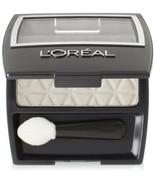 L'Oreal Paris Studio Secrets Professional Eye Shadow Singles, Frosted Ic... - $19.00