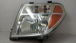 2005-2007 Nissan Pathfinder Driver Left Oem Head Light Headlight Lamp 86786 - $127.71