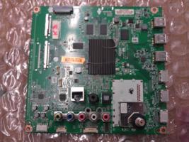 EBT63119707 Main Board From LG 65LB6190-UD.AUSWLJR LCD TV