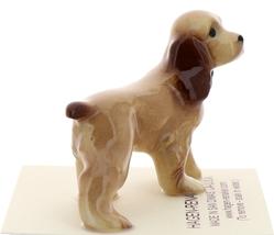 Hagen-Renaker Miniature Ceramic Dog Figurine Don Winton Cocker Spaniel Papa  image 4