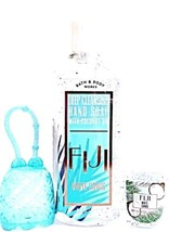 Bath and Body Works Fiji White Sands Exfoliating Soap PocketBac Turquois... - $20.45