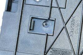 03-11 Saab 9/3 9-3 93 Dash Flip Slid Out Cupholder Drink Holder image 5