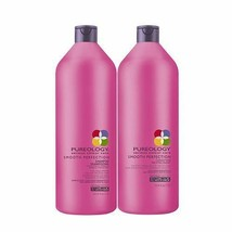 Pureology Smooth Perfection Shampoo and Conditioner 33.8oz Duo - $133.65