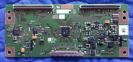 Sharp LC-40LE550U T-CON Board RUNTK5317TPZZ - $19.50