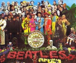 The Beatles ( Magical Mystery Tour ) CD - $2.50