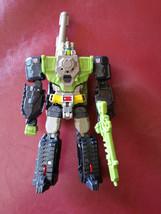 Transformers Titans Return Furos & Hardhead Headmaster 100% Complete Gen... - $13.99