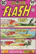 Flash #223 GD+ 1973 DC Comic Book - $3.00