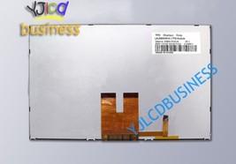 LAJ080W001A 8''inch 800*480 Lcd Display Screen Panel 90 Days Warranty - $164.35