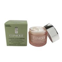 Clinique Moisture Surge Intense Skin Fortifying Hydrator Cream-Gel 1.7oz SEALED - $39.00