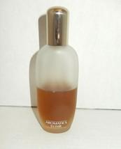 Vintage Original Clinique Aromatics Elixir Perfume Spray 3.4 Fl Oz Almos... - $49.99