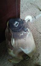 OEM 06 CHEVROLET COLORADO Radiator Coolant Fluid Reservoir Overflow Bottle Tank image 5