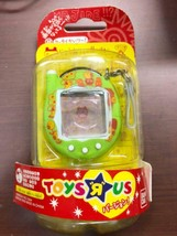 Bandai Tamagotchi Plus Apple red K75 Toys R Us Limited Ver. from Japan - $79.99