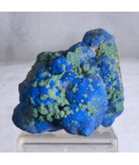 #5018 Malachite & Azurite - Apex Mine, Washington Co., Utah - $20.00