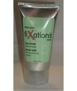 Fixations Midi Mid-Day DAY BREAK Hand Cream Coolmint Eucalyptus 2.5 oz/7... - $7.92