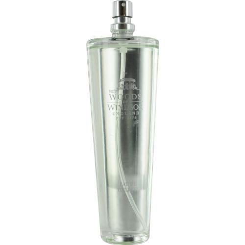 Woods Of Windsor Lily Of The Valley By Woods Of Windsor Edt Spray 3.3 Oztester - $29.40