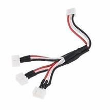 3 en 1 Cargador Rapido Cables Convertidor 7.4V para Syma X8C, X8W, X8G, ... - $9.98