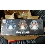 Bimtoy Tiny Ghost 3 Inch Vinyl Figures Sharks 3 Pack Hand Rare - $77.60