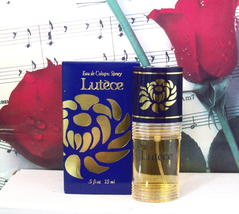 Lutece By Parfums Parquet Cologne Spray 0.5 FL. OZ. Vintage. - $29.99