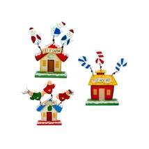 Holiday Home Wood Plaque SA355 SSW-KL10110 - $34.14