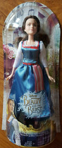 Disney Beauty and the Beast Village Dress Belle brand new - $15.51