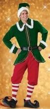 Incharacter Weihnachtsmann Elf Helfer Claus Holiday Weihnachten Jingle Bell - $104.58