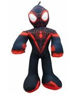 Good Stuff LLC Marvel Spider-Man Miles Morales 9 Inch Plush - $10.34