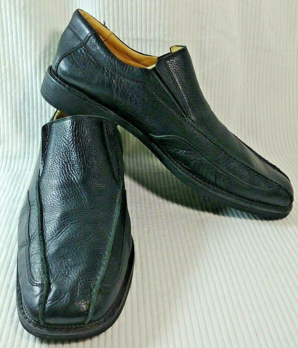 e7e652c66d8 Men s Florsheim Black Leather Slip-on and 50 similar items. 57