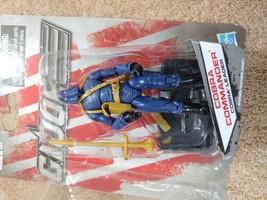 2011 Hasbro G.I. Joe Dollar General Wave 1 Shipwreck Action Figure new o... - $13.30