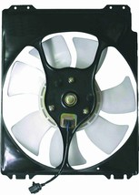 A/C FAN ASSEMBLY SU3113108 FITS 98 99 00 01 02 SUBARU FORESTER image 2