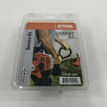 Genuine STIHL Service Kit 4140 007 1800 For FS 38 45 46 55 HL 45 KM 55 - $27.99