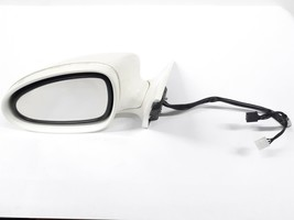 05 - 08 MERCEDES-BENZ W219 CLS500 CLS550 Front Left Driver Side Mirror White Oem - $214.12