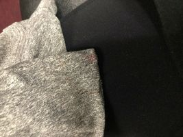 IRR 148$ Current Elliott T Shirt Dress The Delphi Maxi Tee Gray size *2 image 3