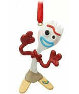 Toy Story 4   Forky   Disney Pixar 6th of 10 Ornaments - $14.84
