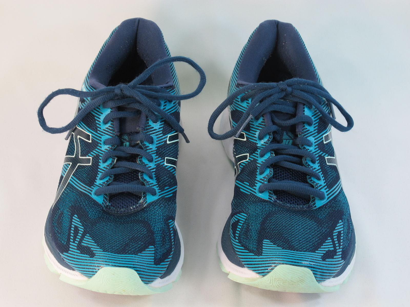 new product 4e6c3 8ff9d ASICS Gel Nimbus 19 Running Shoes Women's and 11 similar items
